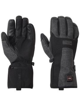 Outdoor Research Overland Heated Gloves Unisex