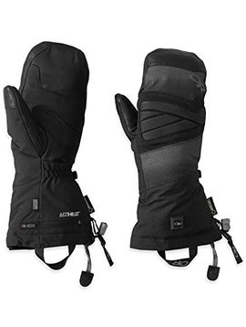 Outdoor Research Lucent Heated Mitts Unisex