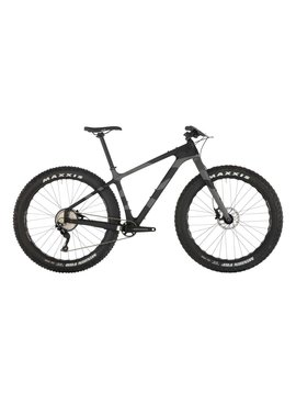 Salsa Beargrease Carbon Deore 1 Fat Bike