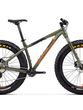 Rocky Mountain Bikes Blizzard 30 Fat Bike  - MEDIUM