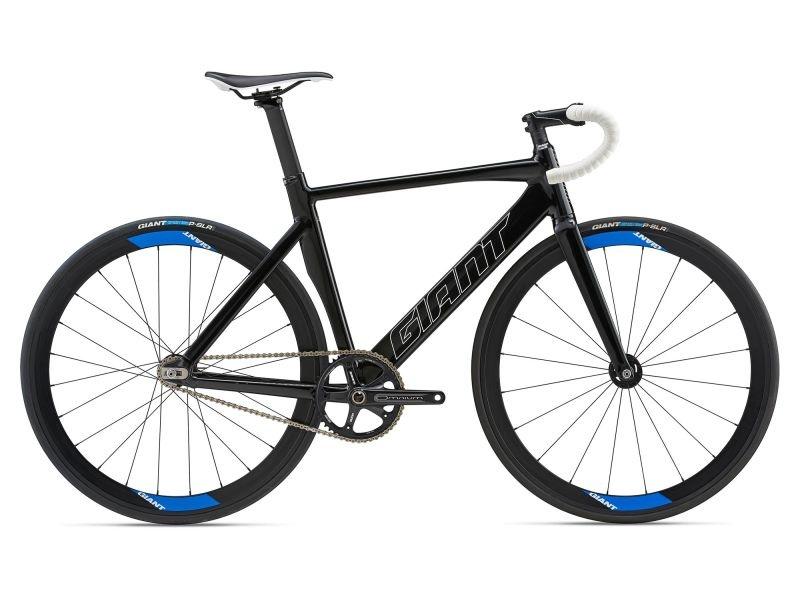 Giant Omnium Track Bike