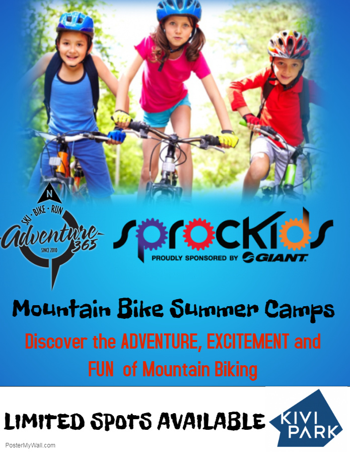 SPROCKIDS Summer Camp