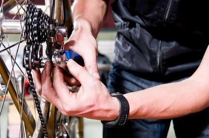 Sprockids Bike Tune-Up