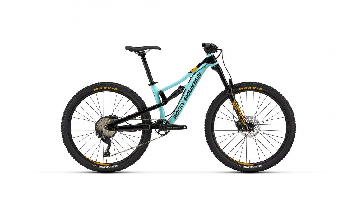 Rocky Mountain Bikes Reaper 26