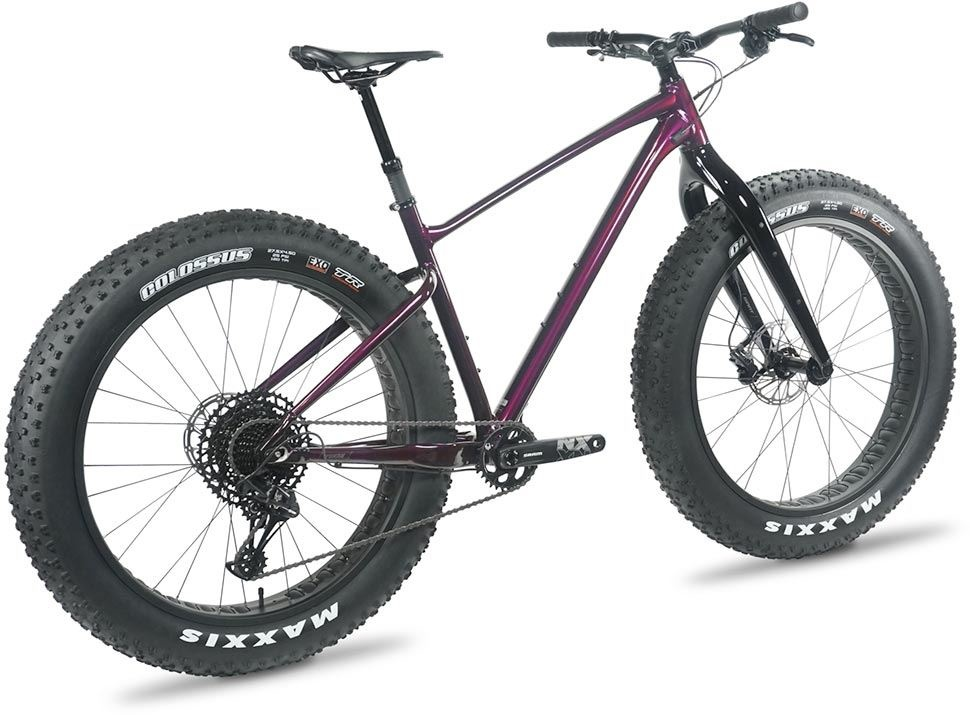 Giant YUKON 1 FAT BIKE