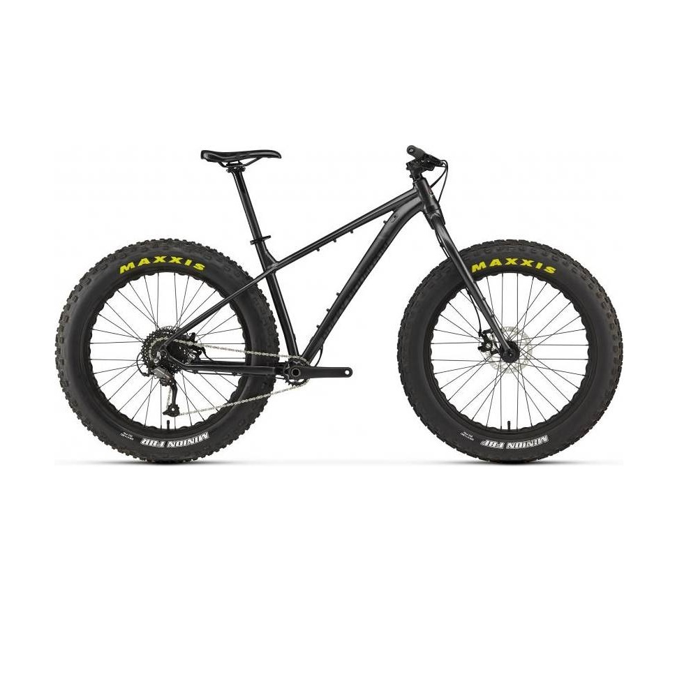 Rocky Mountain Bikes BLIZZARD 10 FAT BIKE