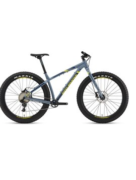 Rocky Mountain Bikes SUZI Q 30 FAT BIKE