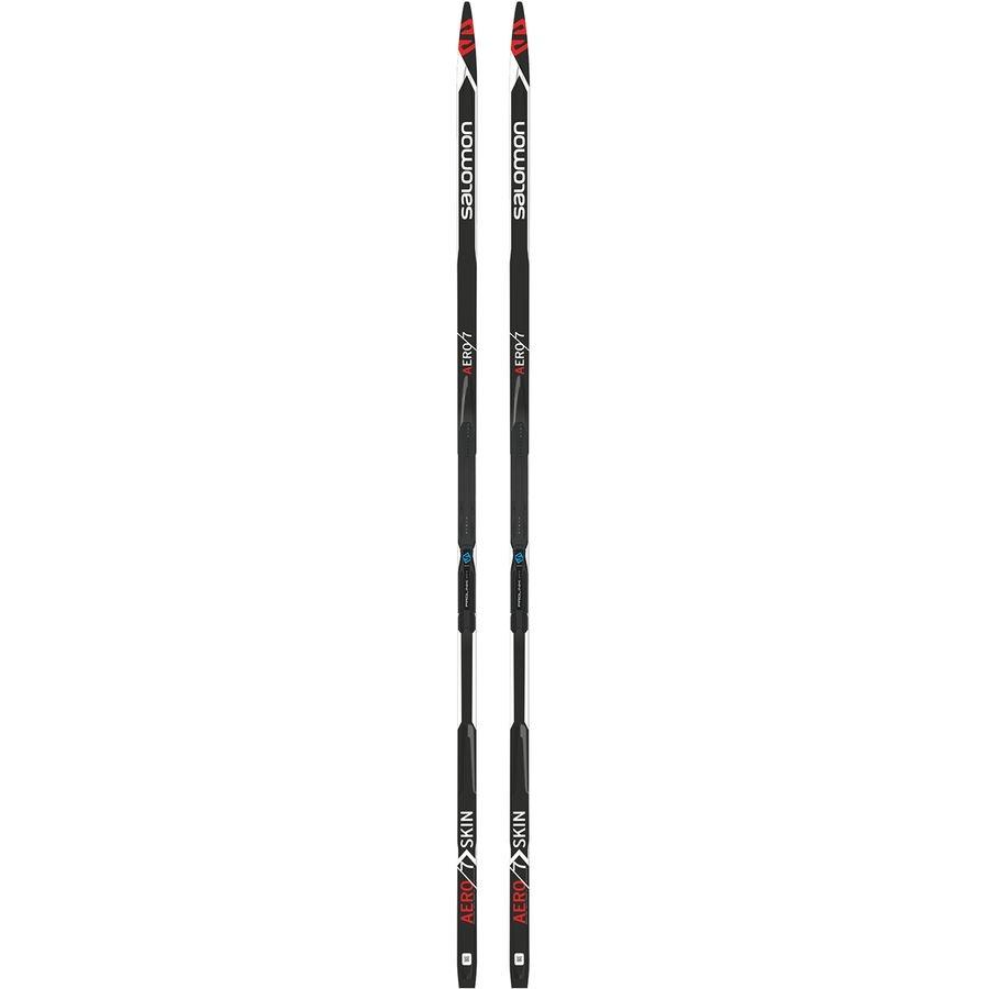 Salomon Aero 7 Skin Ski + PSP Nordic Ski