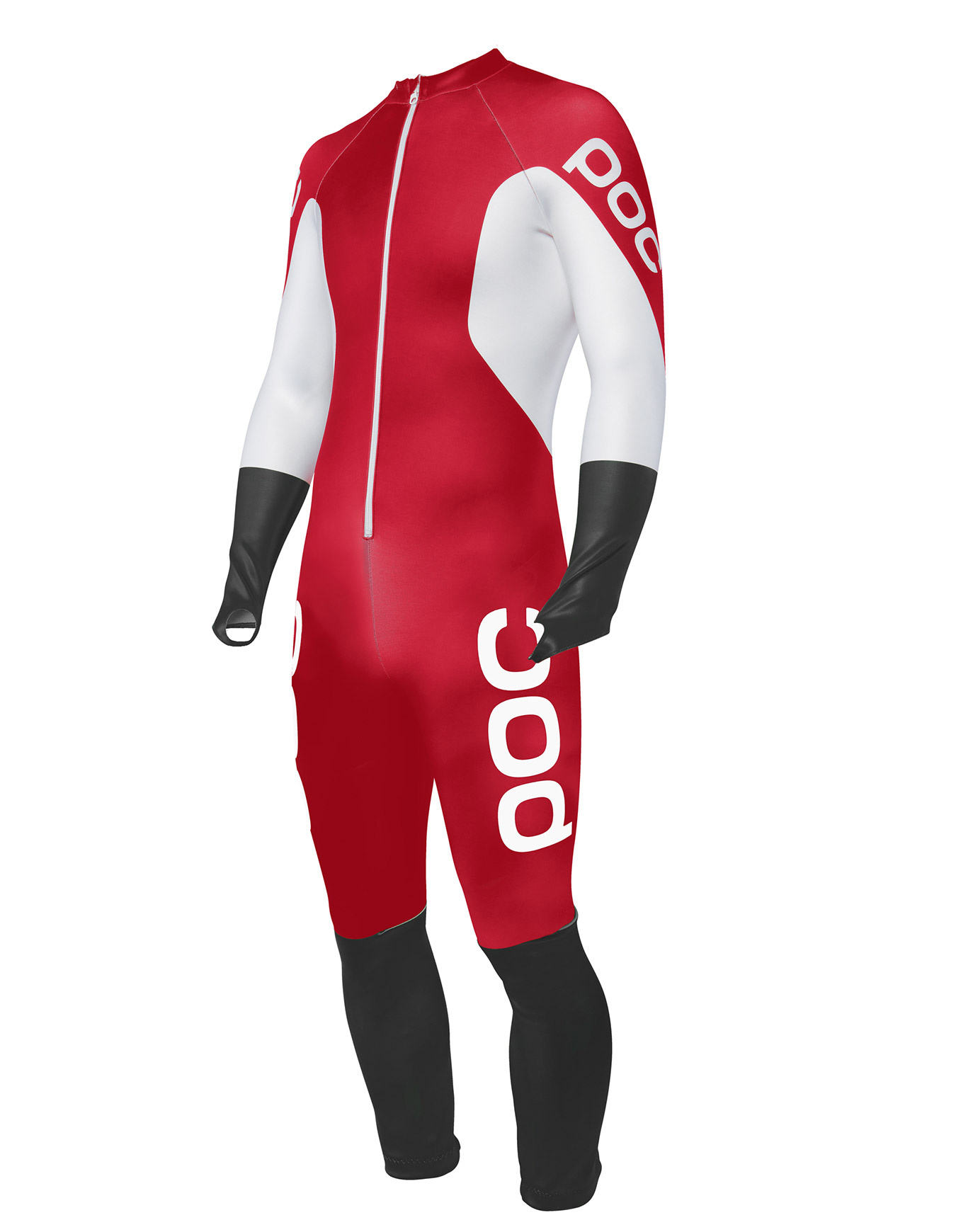 POC Skin GS JR Race Suit 160