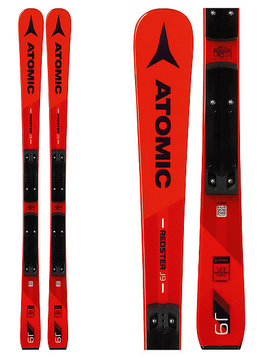 Atomic Redster J9 FIS Junior + L7 Binding