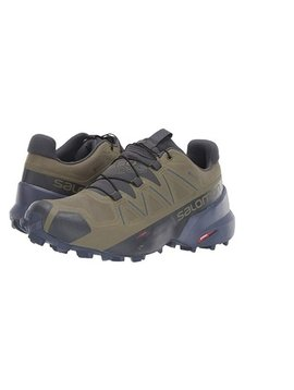 Salomon Speedcross 5 GTX Women's Trail Running Shoes