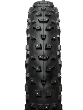 45NRTH Wrathchild 26x4.6 Studded Fat Bike Tire