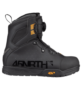 45NRTH Wolvhammer BOA Fat Biking Boot