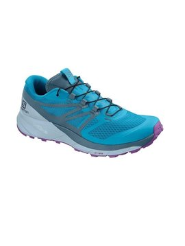 Salomon Sense Ride 2 Women's Trail Running Shoe