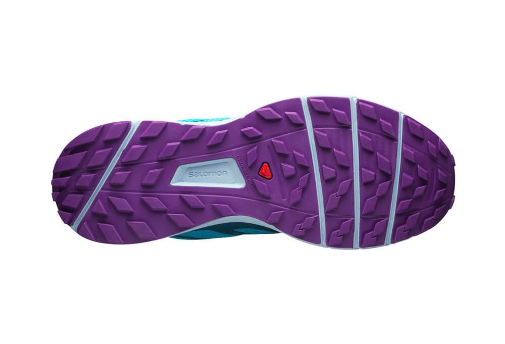 Salomon Sense Ride 2 Women's Trail Running Shoe