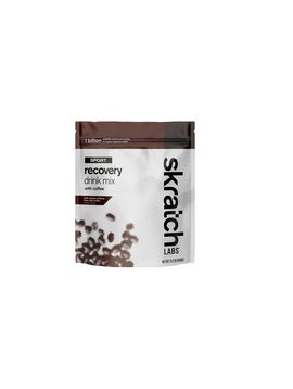 Skratch Labs Sport Recovery Drink Mix 600g - Chocolate
