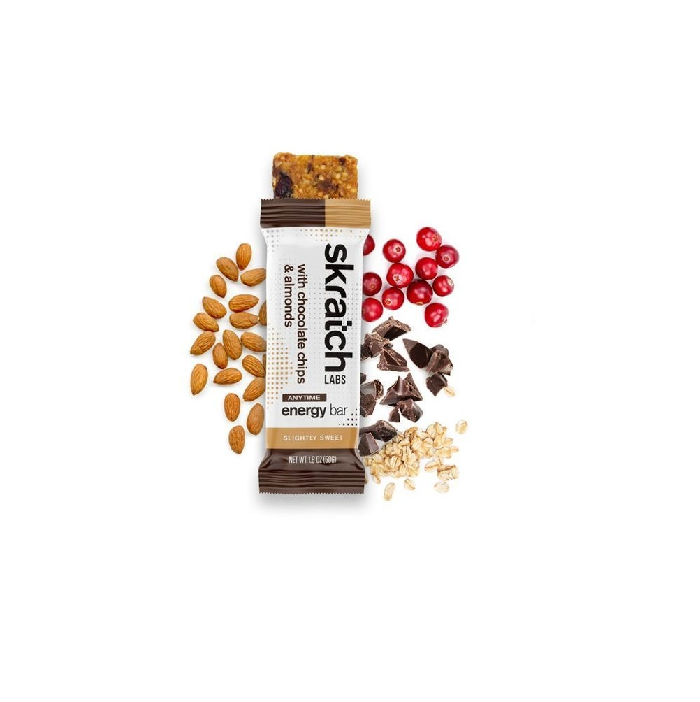 Skratch Labs Anytime Energy Bar