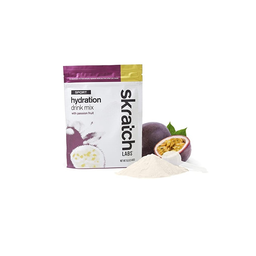 Skratch Labs Anytime Hydration Drink Mix 260g