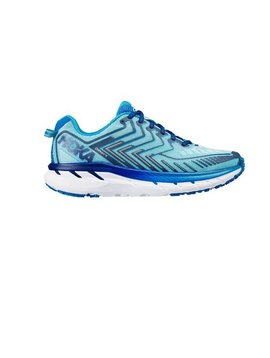 Hoka Clifton 4 Women's Running Shoe