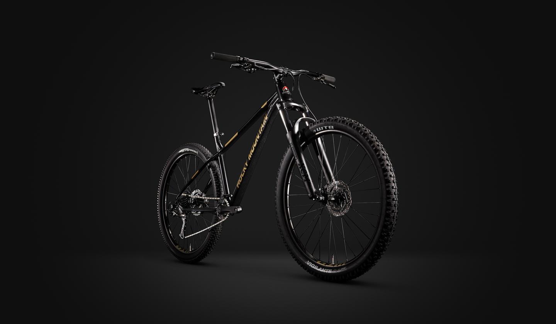 Rocky Mountain Bikes Soul 20 XC Bike