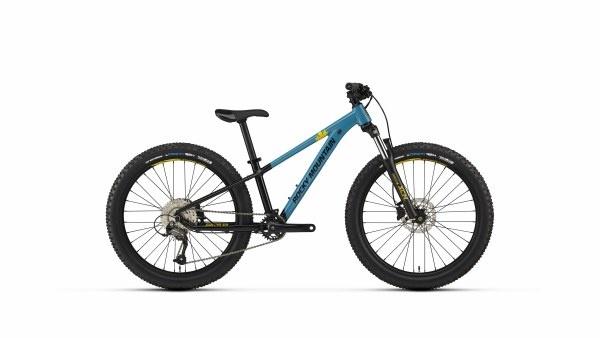 Rocky Mountain Bikes Growler JR 24