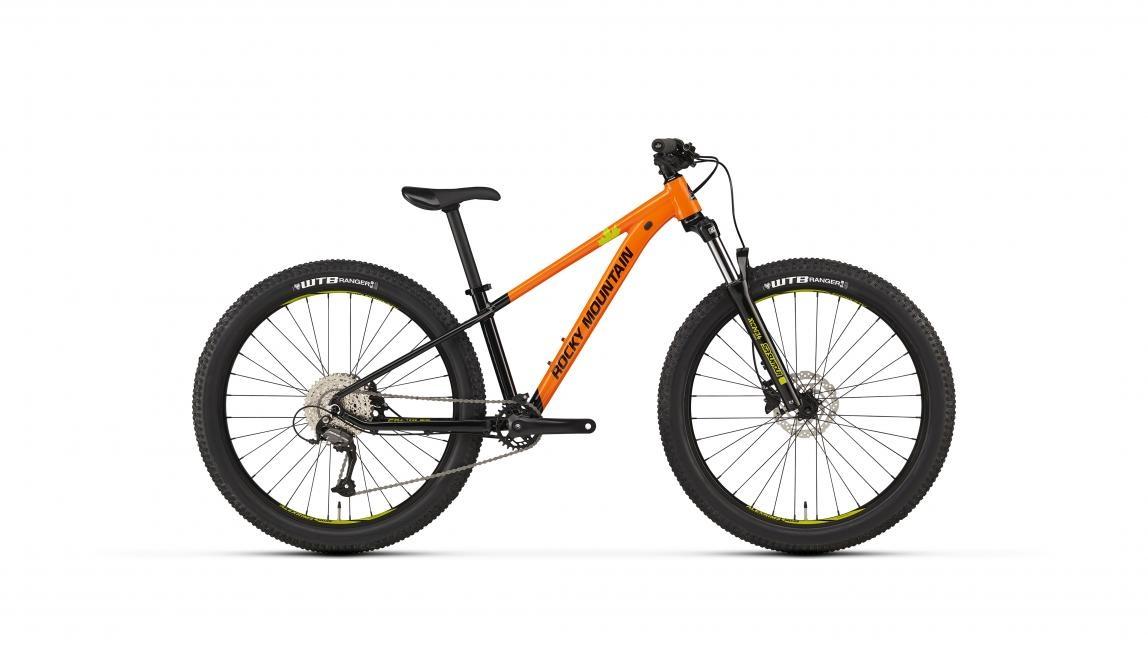 Rocky Mountain Bikes Growler JR 26
