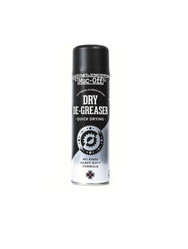 Muc-Off Quick Dry Chain Degreaser 500ml