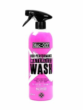 Muc-Off High Performance Waterless Wash 750ml