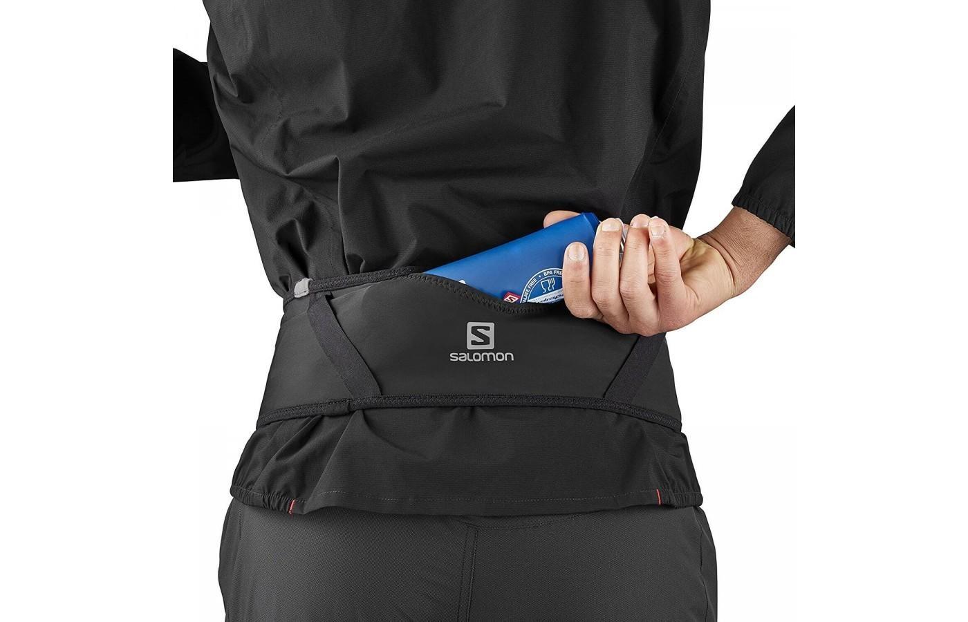 Salomon Pulse Belt Unisex