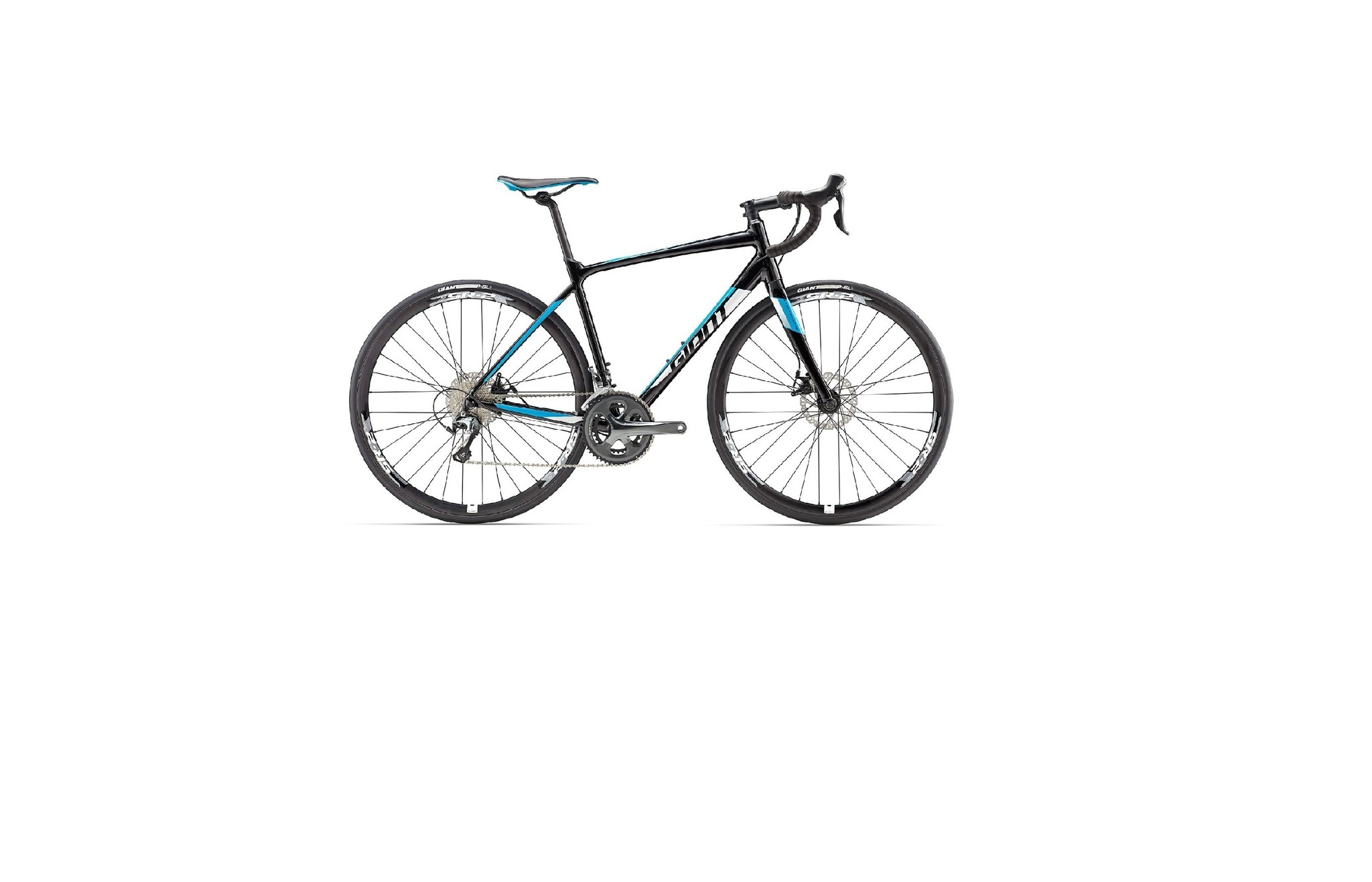 Giant Contend SL 2 Disc - Small - LAST ONE