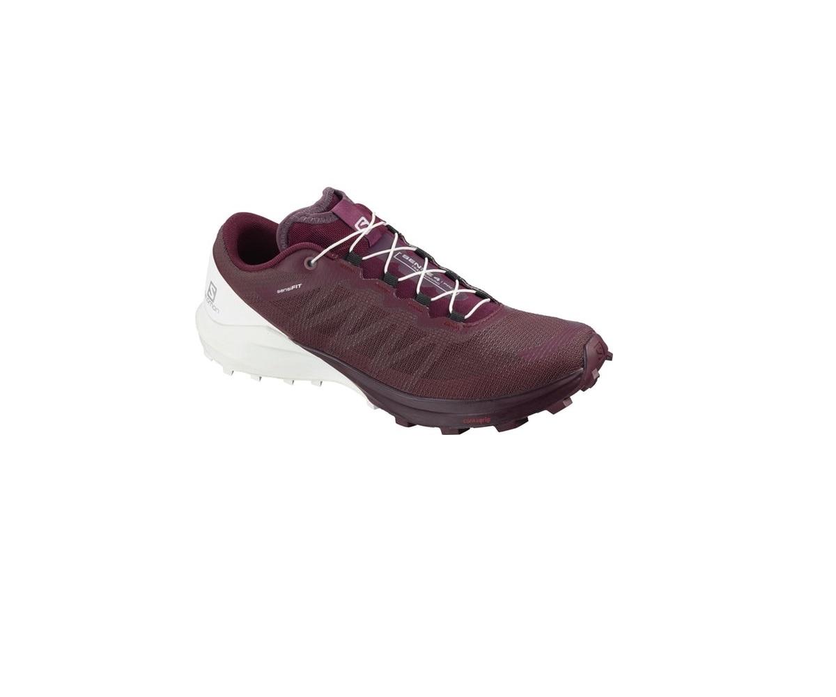 Salomon Sense Pro 4 Women's Trail Running Shoe