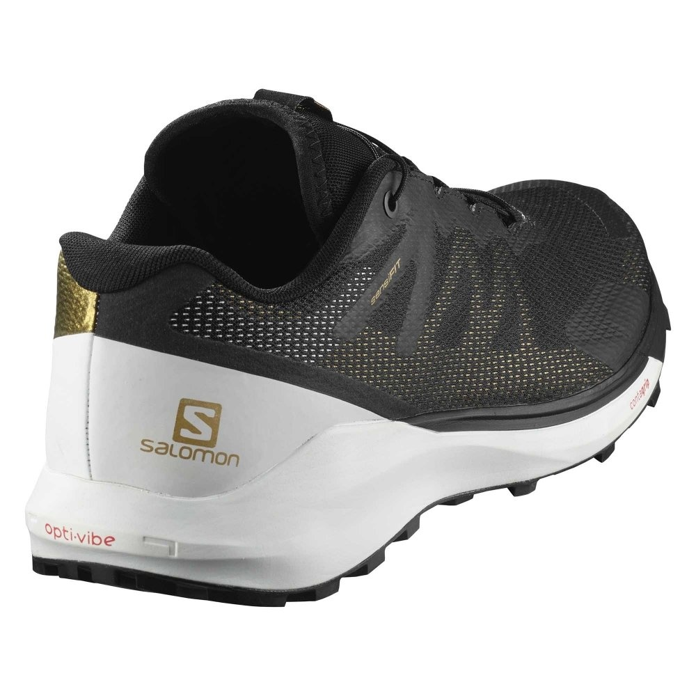 Salomon Sense Ride 3 Men's Trail Running Shoe - Limited Edition