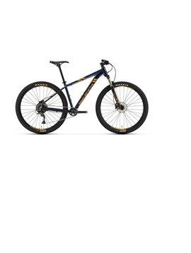 Rocky Mountain Bikes Fusion 30 XC Bike - XL