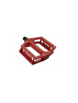 Giant Original MTB Core Platform Pedals - Red