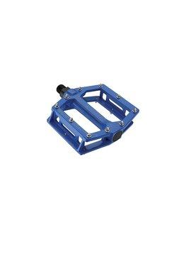 Giant Original MTB Core Platform Pedals - Blue
