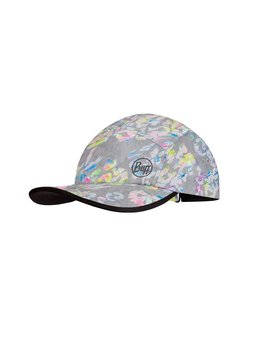 Buff 5 Panel Cap JR