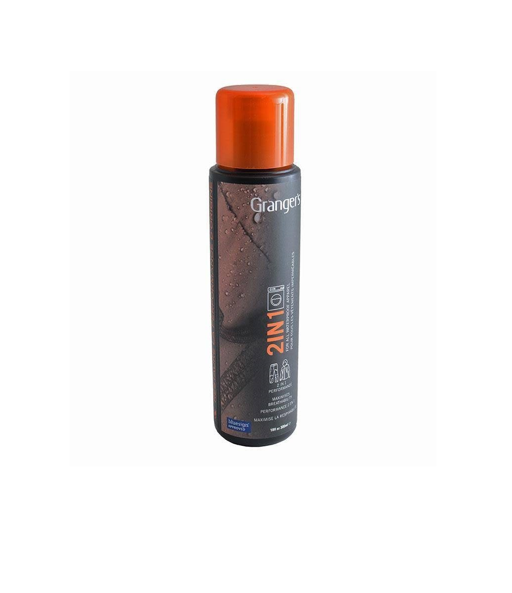 Grangers 2 IN 1  Wash and Repel