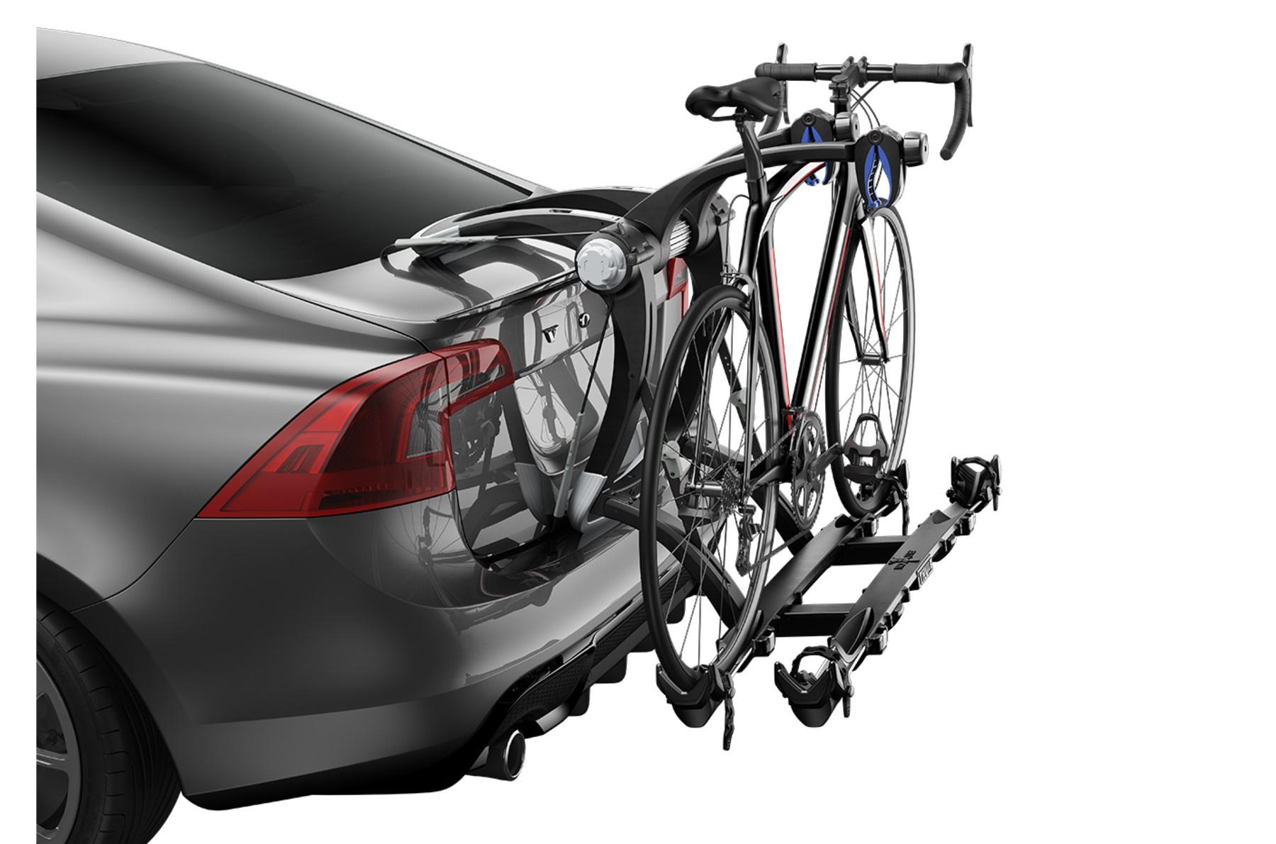 RacewayPlatform  PRO 2 Bike Carrier