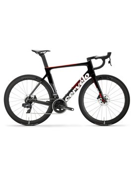 Cervelo S-Series Disc Force ETAP AXS - 54