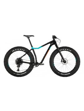 Salsa Mukluck Carbon NX Eagle Fat Bike