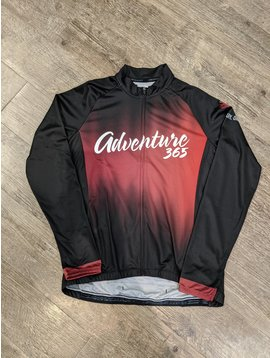 Adventure365 Men's  LS Jersey
