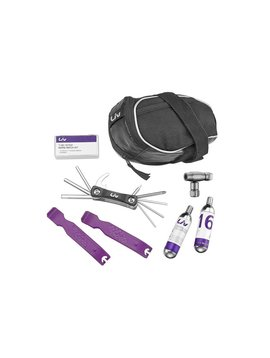 Giant Liv Quick Fix Combo Kit - co2 Inflator