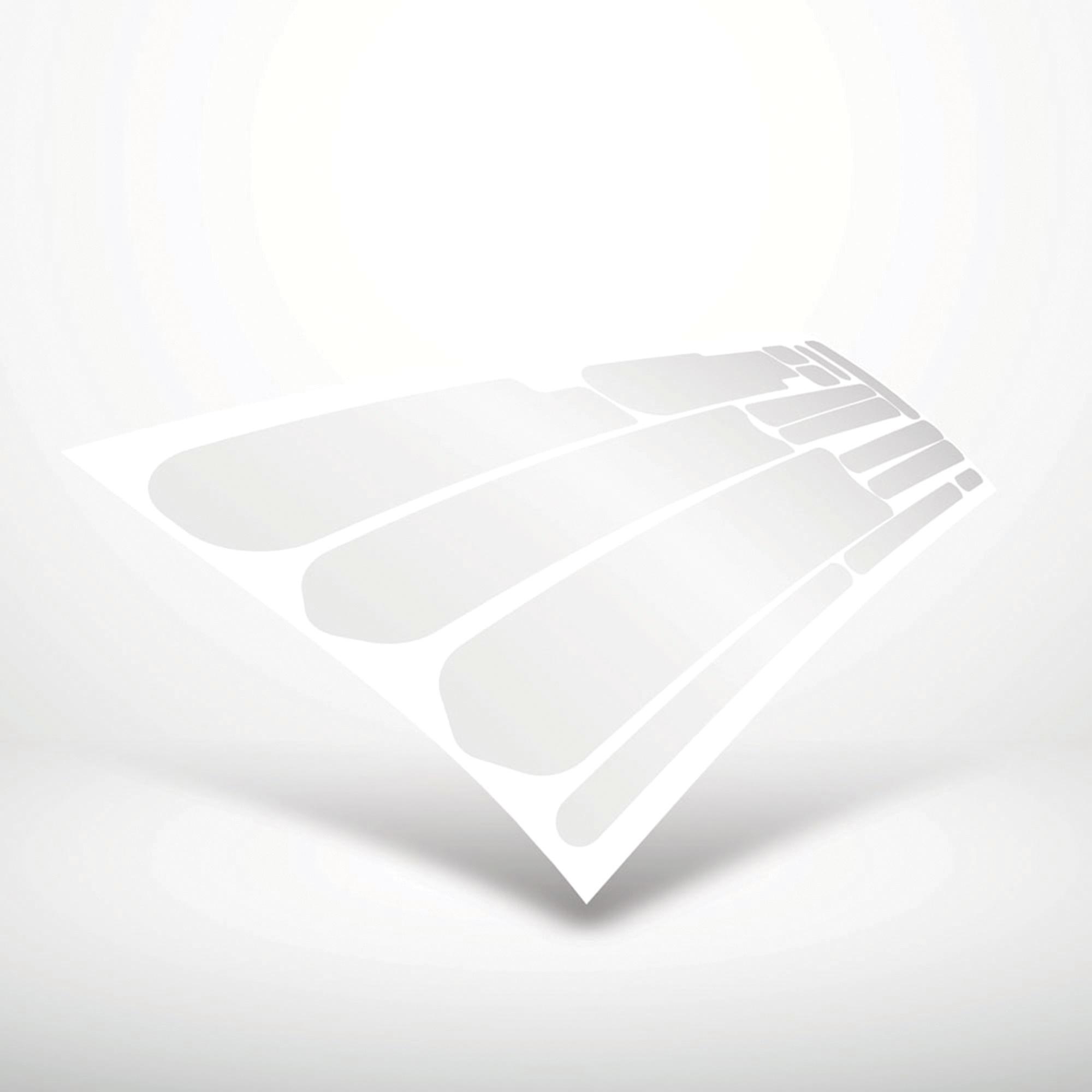 Phoenix Bikeshield Protection - Matte