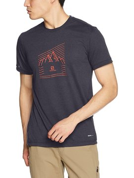 Salomon Explore Graphic Tee