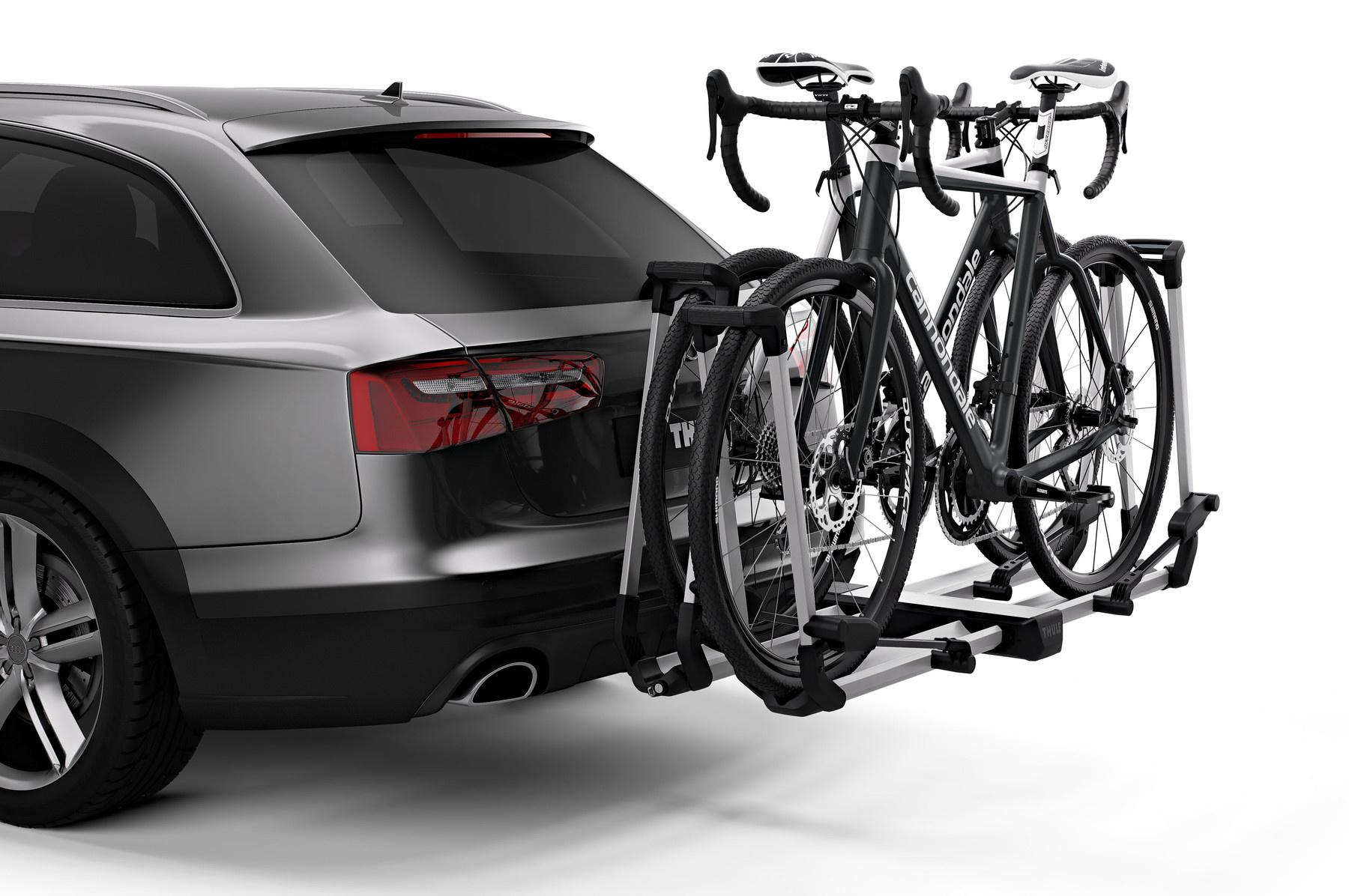 Thule Helium Platform 2 Bike