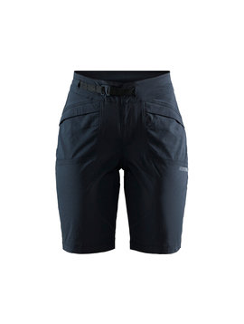 Craft Women's Summit XT Shorts with Liner