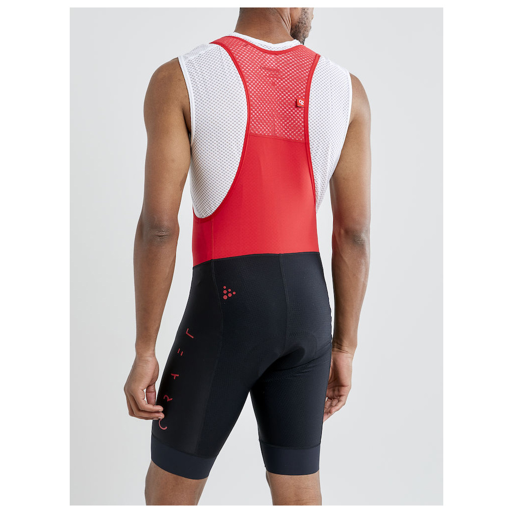 Craft Men's Train Pack Bib Shorts