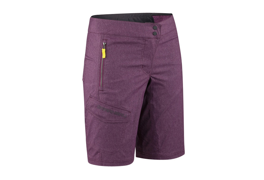 Garneau Women's Steeple Bike Short with Liner
