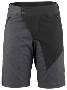 Garneau Women's Dirt Shorts with Liner