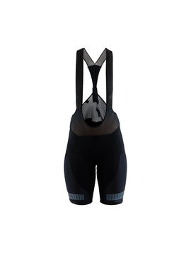 Craft Women's Hale Glow Bib Shorts